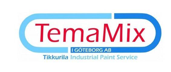 TemaMix i Göteborg logo